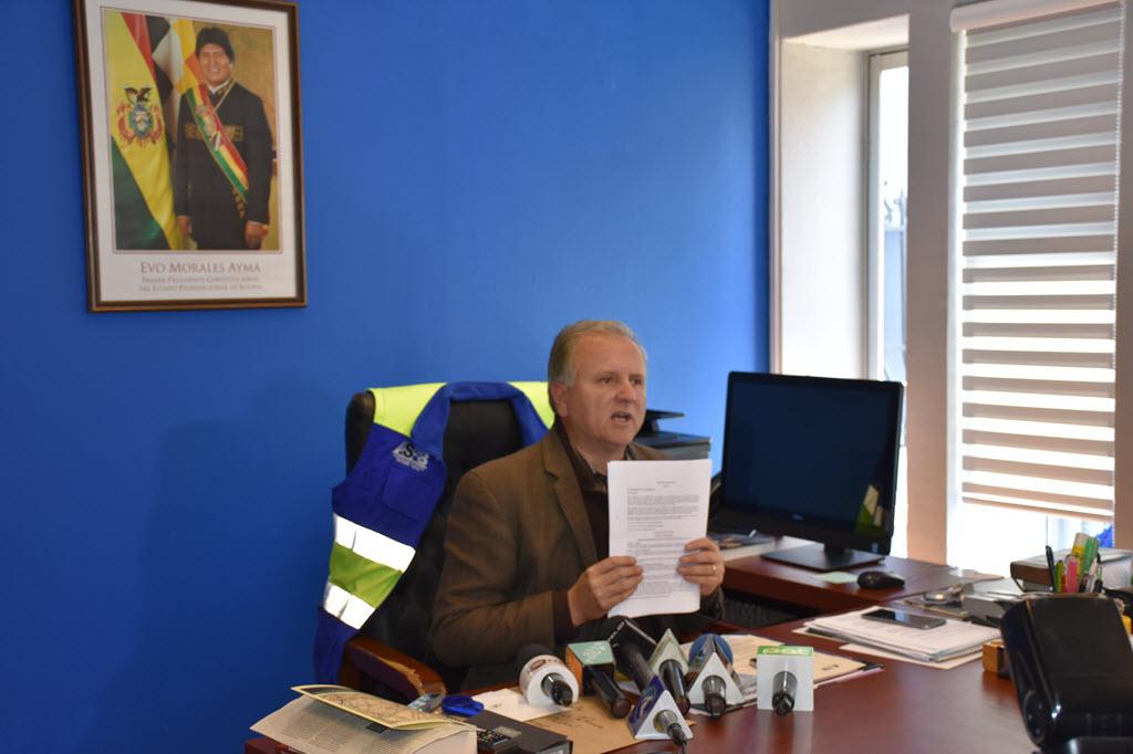 Ley del cabotaje brinda mayor oportunidad para el puerto de Ilo