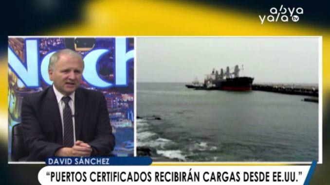 Agenda portuaria de Bolivia cerrará el año con la firma de acuerdos operativos con puertos de Argentina, Paraguay y Uruguay