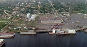 Villeta Paraguay