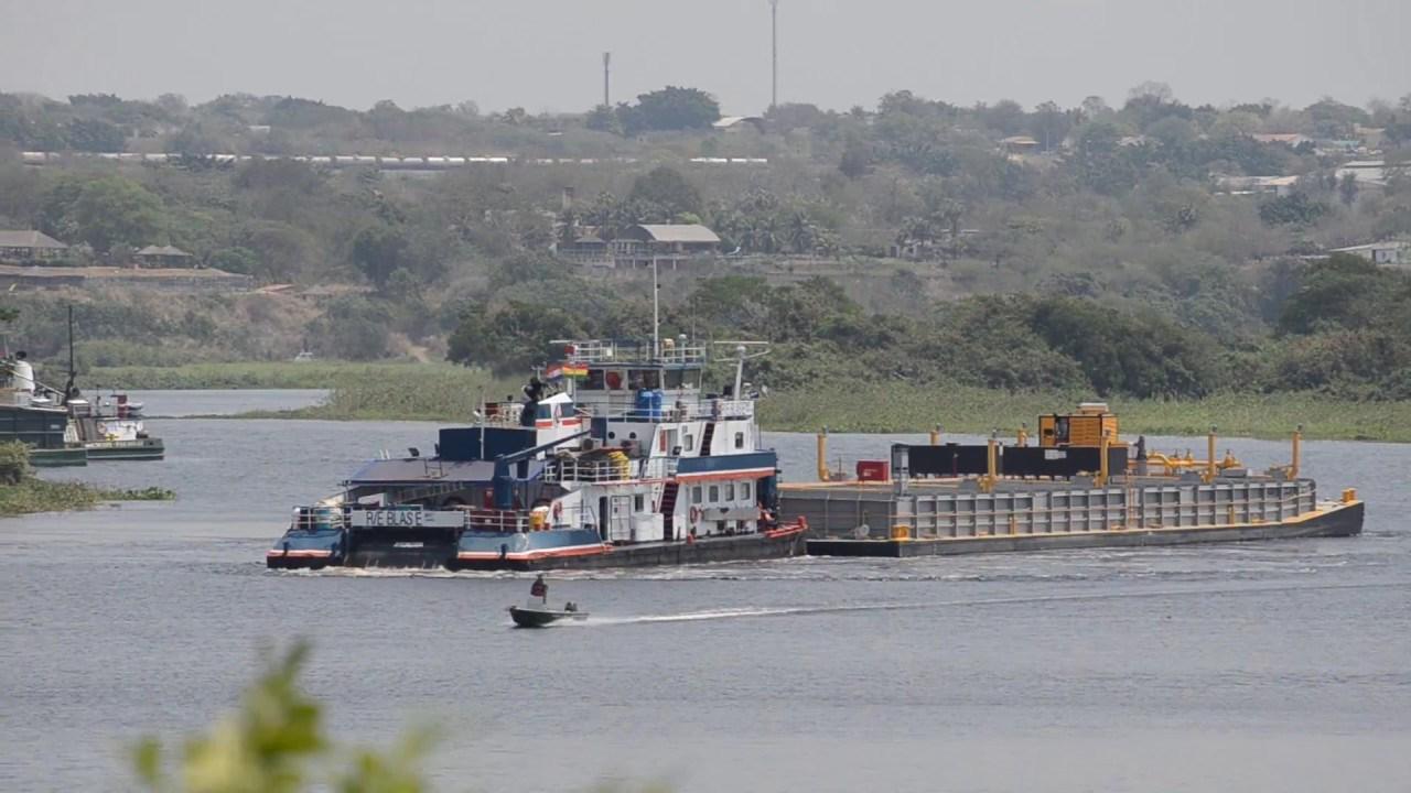 Empresarios y Gobierno se unen para desarrollar terminal en Puerto Busch