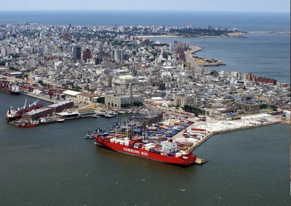 Bolivia contará con 1.000 M2 en dos Puertos de Uruguay