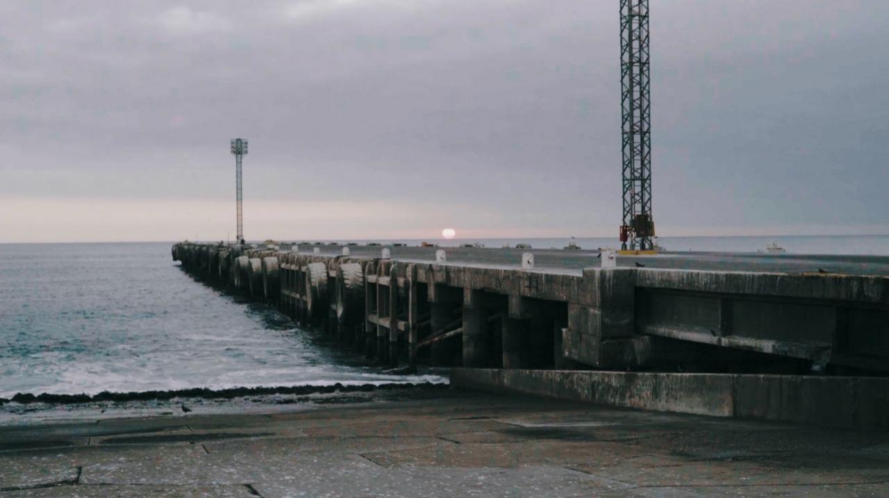 ASP-B asegura que puerto de Ilo se encuentra plenamente habilitado para la carga boliviana