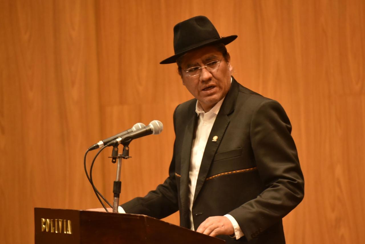 Canciller señala que encuentro binacional Bolivia – Perú dinamizará puerto de Ilo