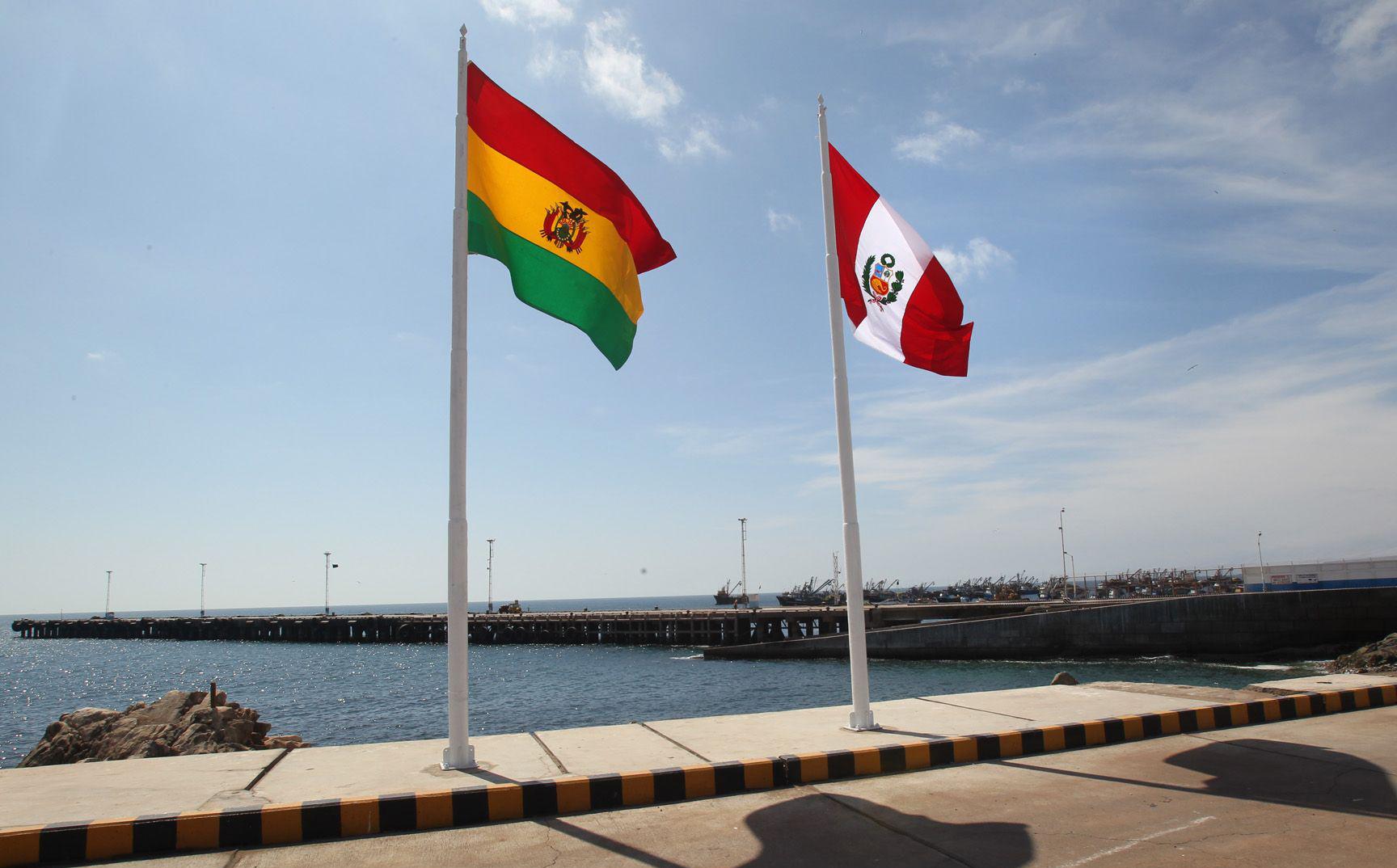 Nuevo buque con 20.000 toneladas de carga boliviana arribará a Ilo en agosto (ASP-B)