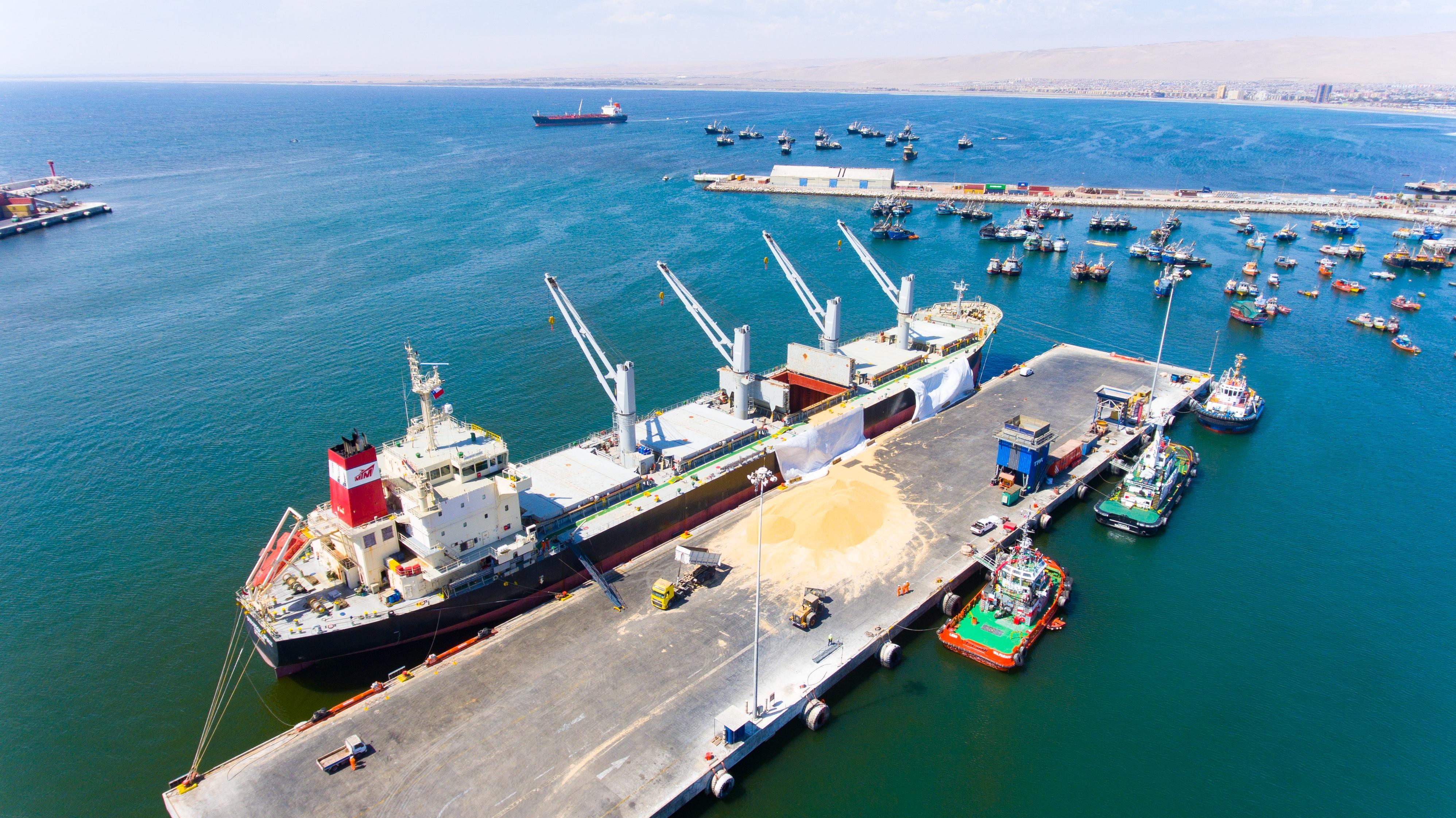 Transporte pesado dice que ASPB no puede negociar con TPA porque es un ente privado