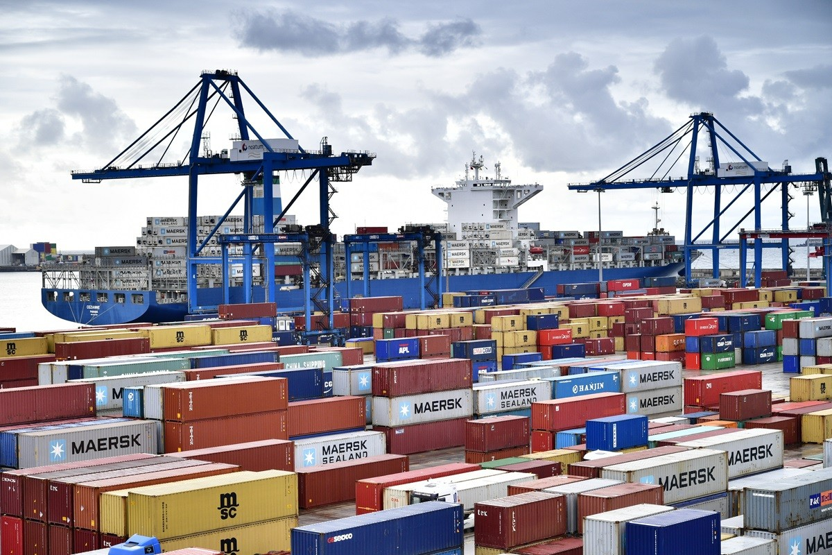Consolidar puertos alternativos