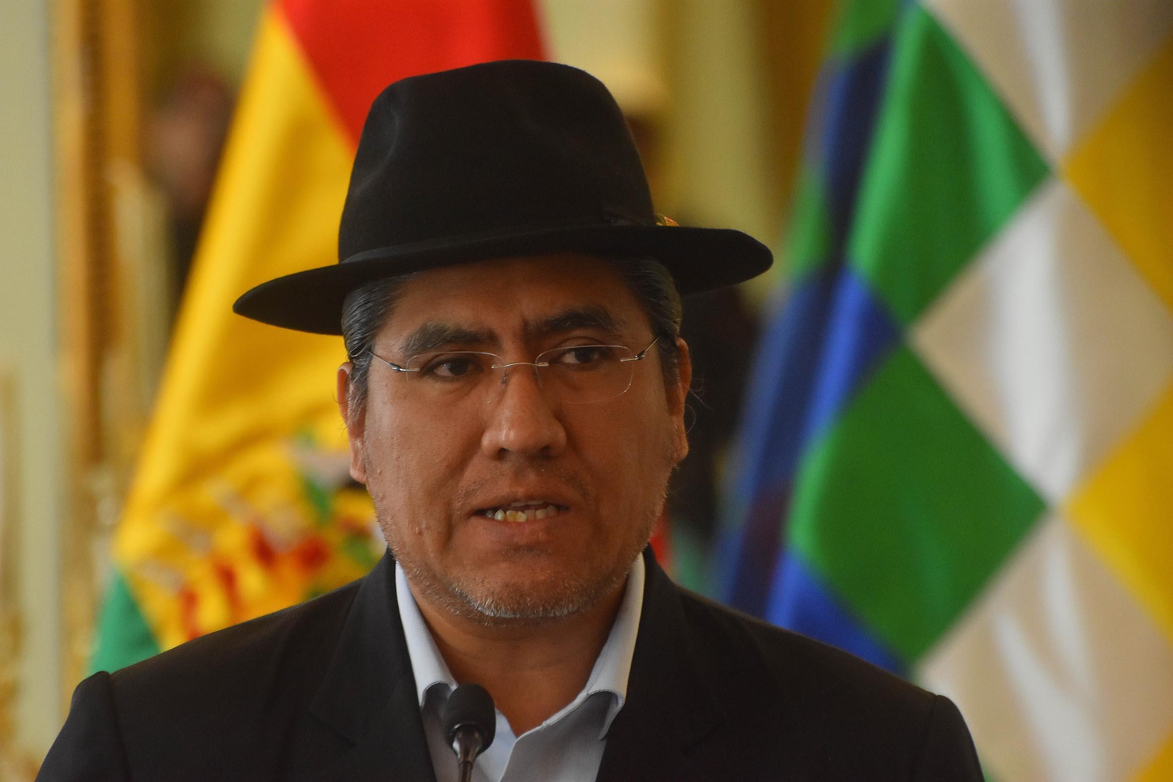Cancillería y ASP-B exploran salida favorable y negociada con Chile sobre incremento de tarifas en Arica