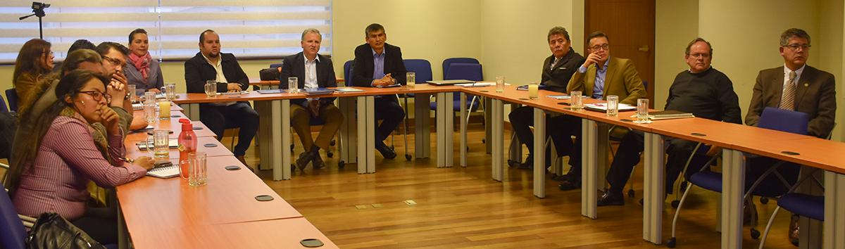 Estado boliviano y empresarios privados respaldan a ASP-B para negociar nuevo modelo tarifario en Puerto Arica