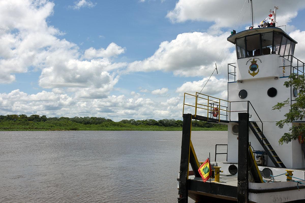 Cámara de Diputados aprueba Proyecto de Ley de Desarrollo Integral de Puerto Busch