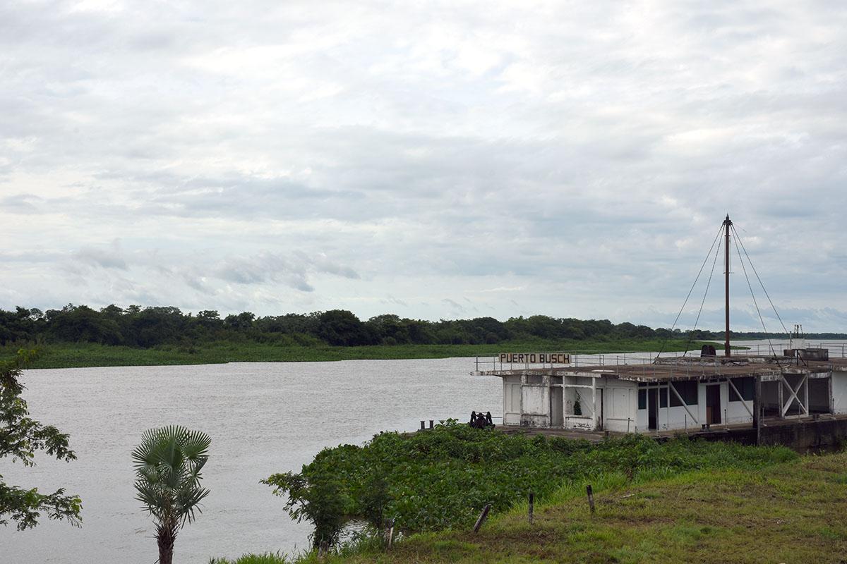 Senado sanciona Ley de Desarrollo Integral de Puerto Busch y la remite al Ejecutivo para su promulgación