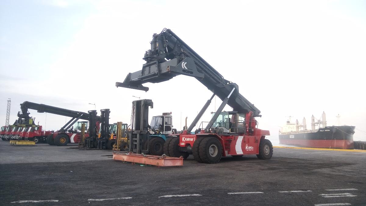 Autoridades peruanas fomentan cabotaje de carga boliviana desde Callao a Ilo