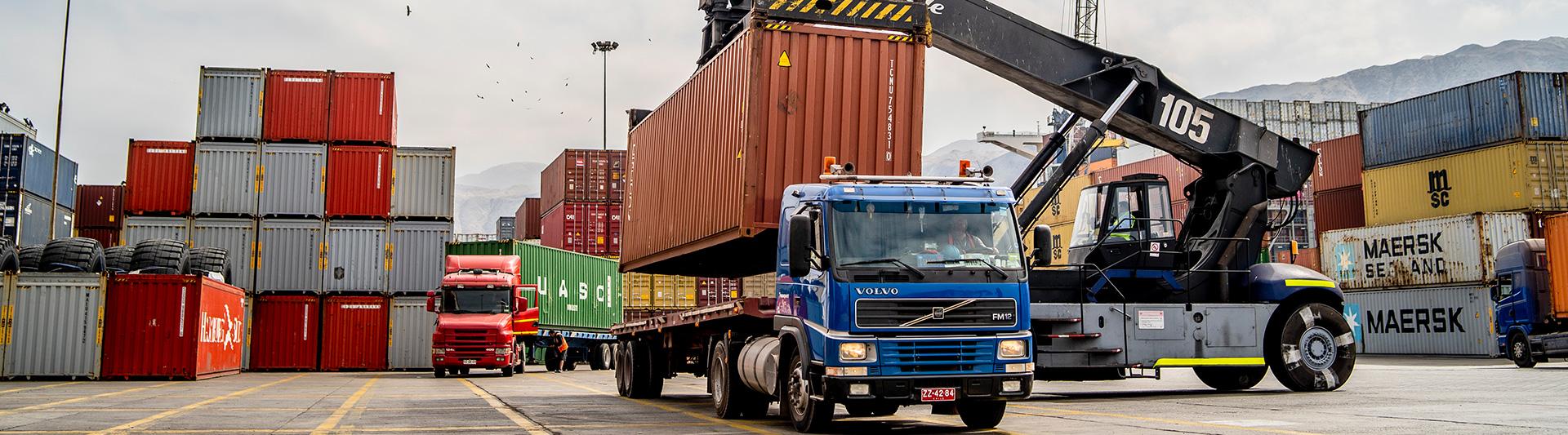 ASP-B estimula el despacho de contenedores cerrados hasta Bolivia para favorecer servicios a la carga