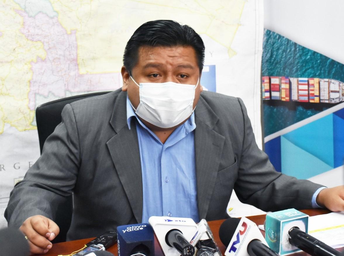 ASP-B informa unilateral subida de tarifas sin acuerdo, por parte de la chilena TPA concesionaria de EPA