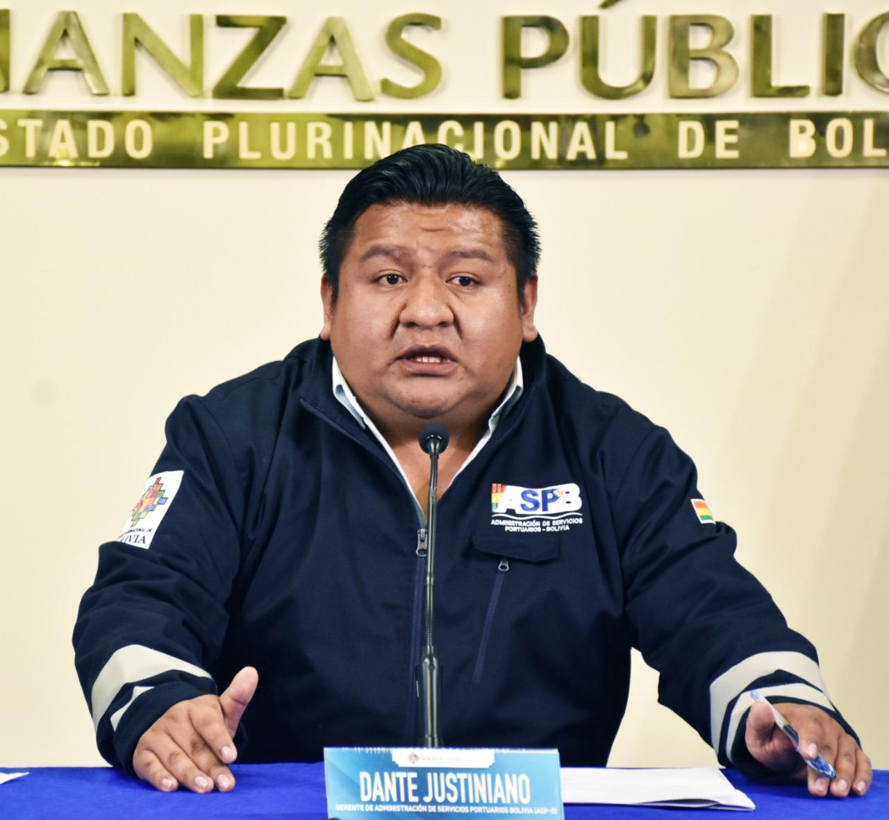 ASP-B plantea a chilena EPA extensión del plazo para definir un nuevo acuerdo sobre tarifas portuarias de Arica