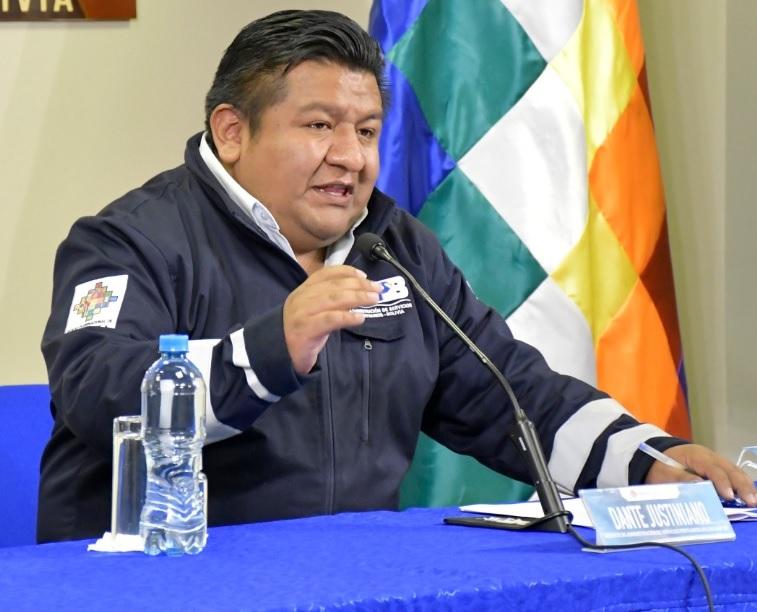 ASP-B considera que chilena EPA no puede subir tarifas unilateralmente mientras no haya acuerdo
