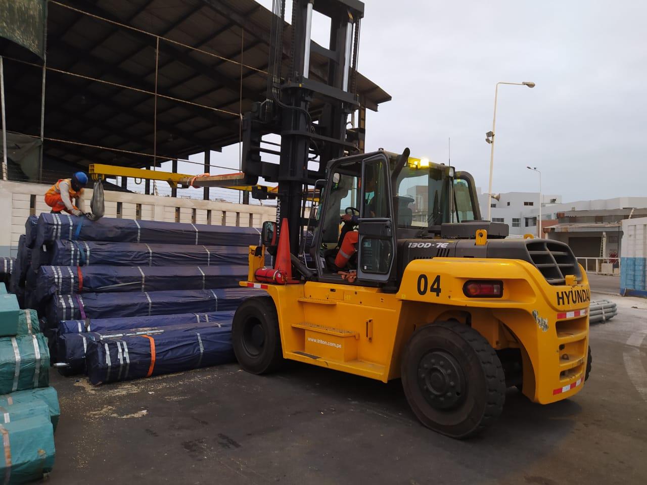 ASP-B continúa con la ampliación para la programación y despachos de mercancías en tránsito hasta el 31 de octubre